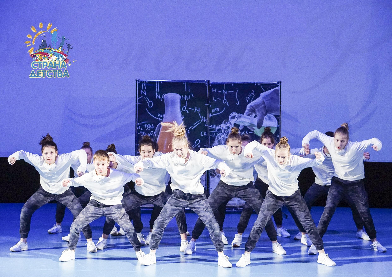 VI Международный фестиваль-конкурс детского, юношеского и взрослого творчества «КРЫЛЬЯ ТАЛАНТОВ»