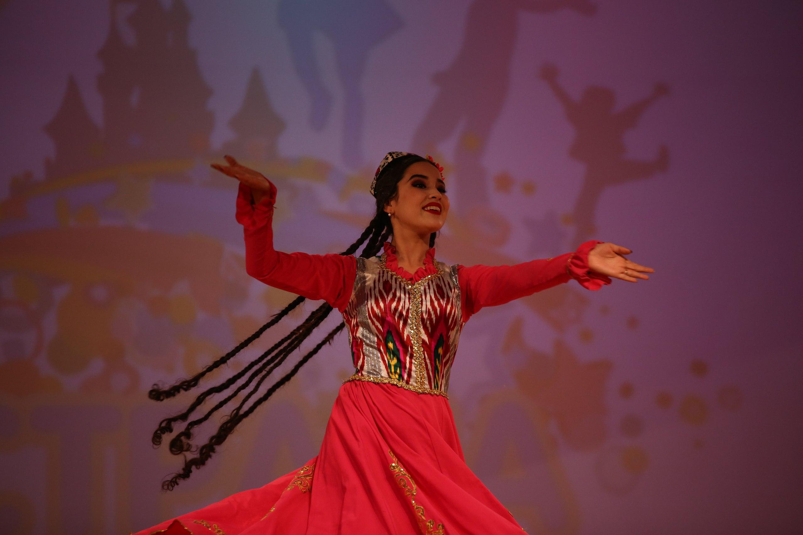 I Международный фестиваль-конкурс детского, юношеского и взрослого творчества  «ЮНЫЕ ДАРОВАНИЯ»