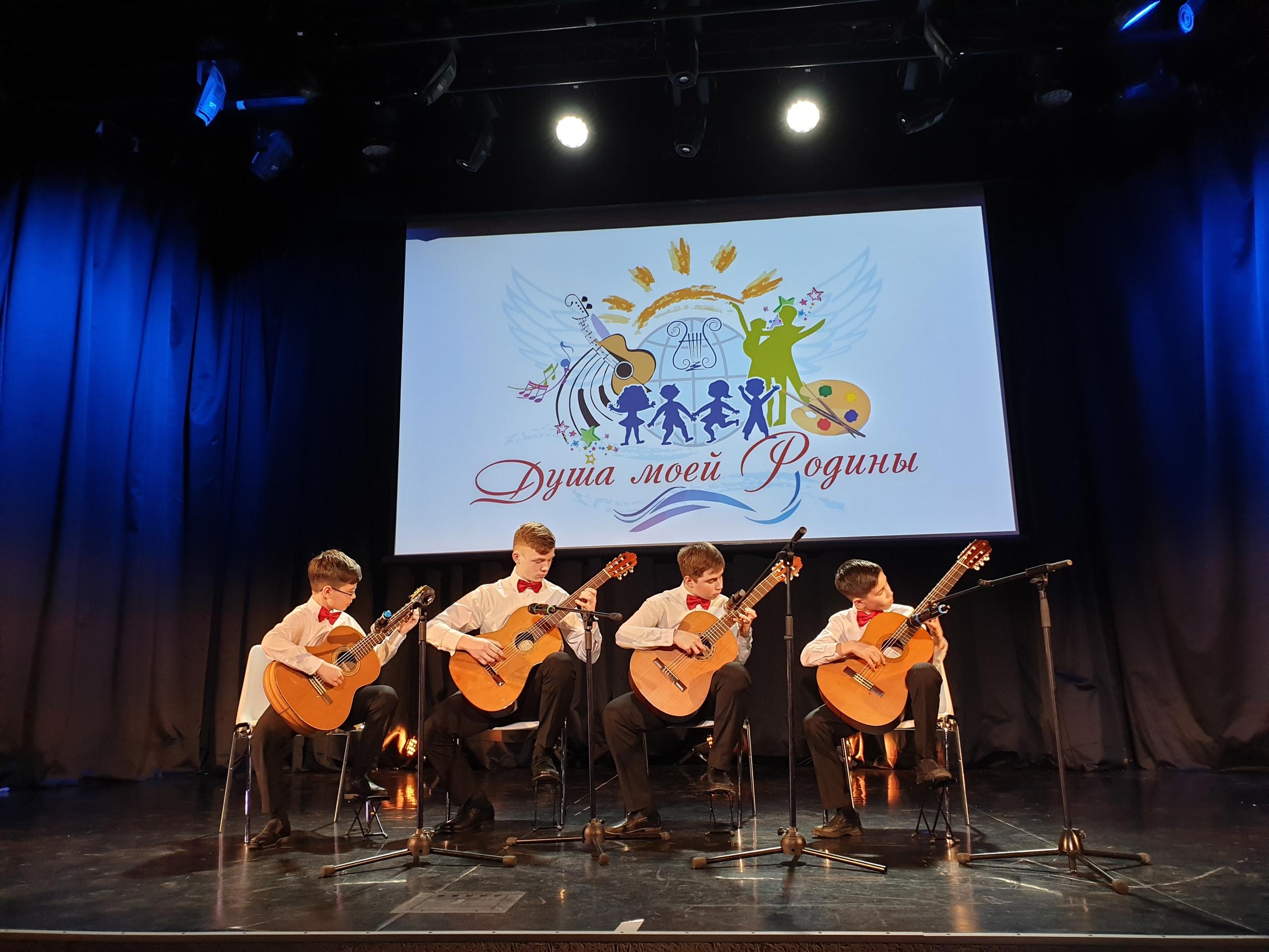 III Международный фестиваль-конкурс детского, юношеского и взрослого творчества «ЗАЖГИ ЗВЕЗДУ»