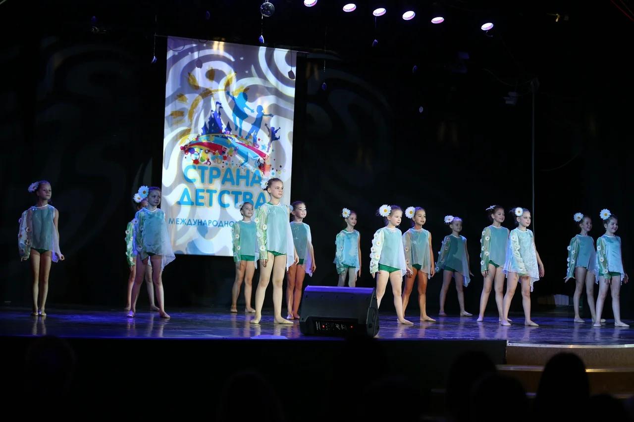 VIII Международный фестиваль-конкурс детского, юношеского и взрослого творчества  «СИЯНИЕ ТАЛАНТОВ»