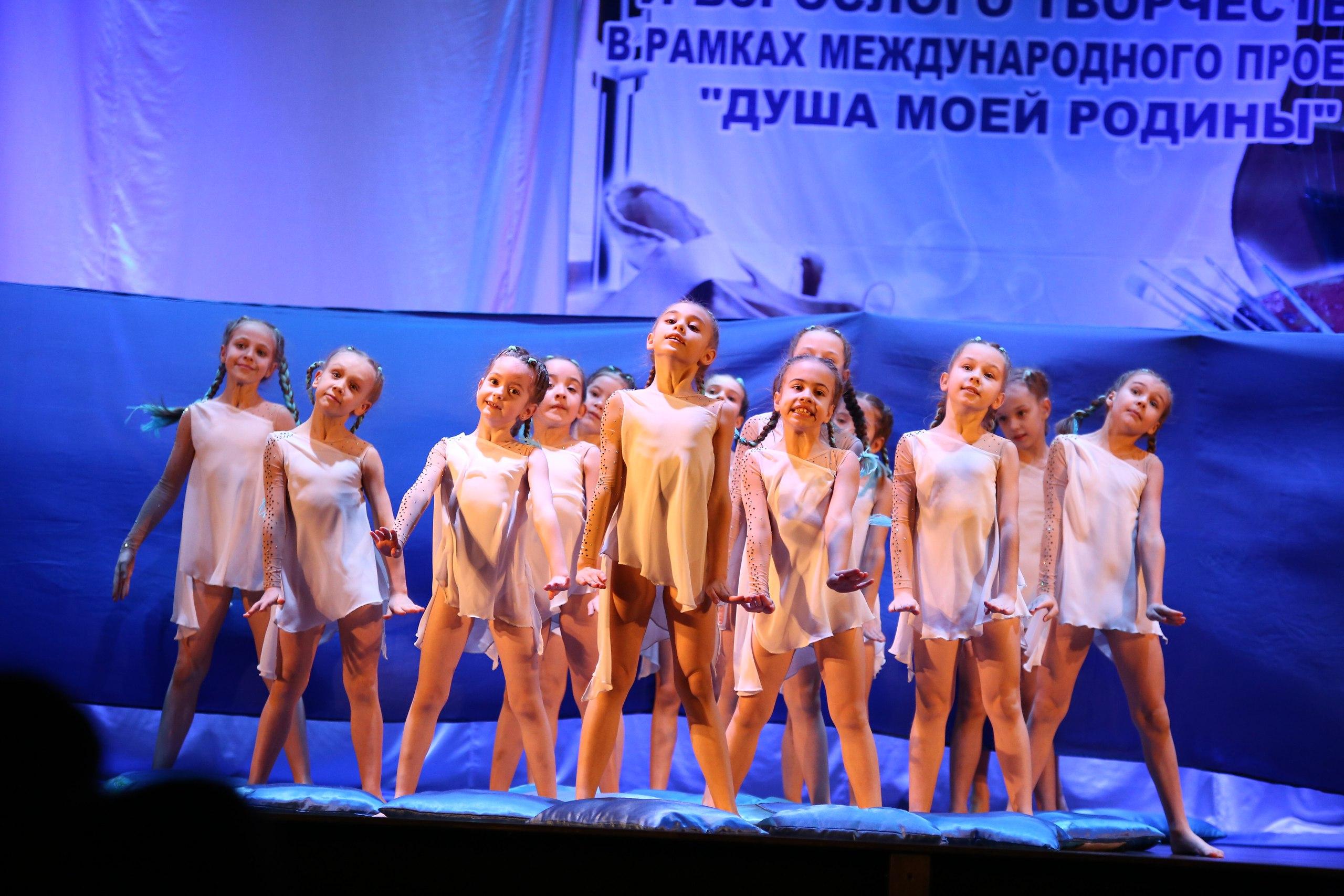 IV Международный фестиваль-конкурс детского, юношеского и взрослого  творчества «ЗВЕЗДЫ НОВОГО ВЕКА»