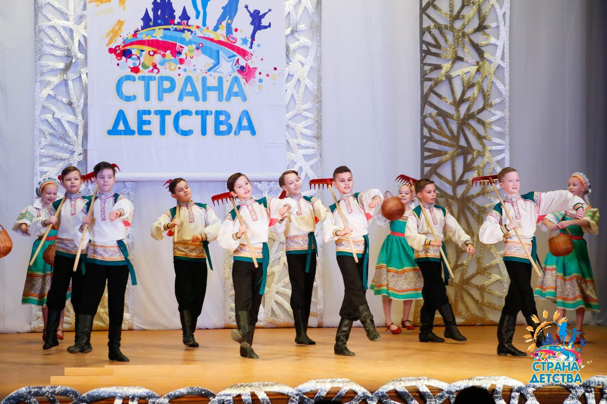 I Международный фестиваль-конкурс детского, юношеского и взрослого творчества  «МЫ-ТАЛАНТЫ!»