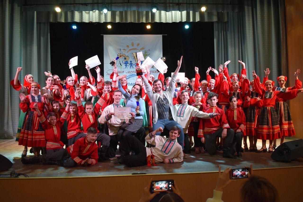 В Нижнем Новгороде 2 февраля 2020г. завершился V Международный фестиваль-конкурс детского, юношеского и взрослого творчества «На вершине искусства».