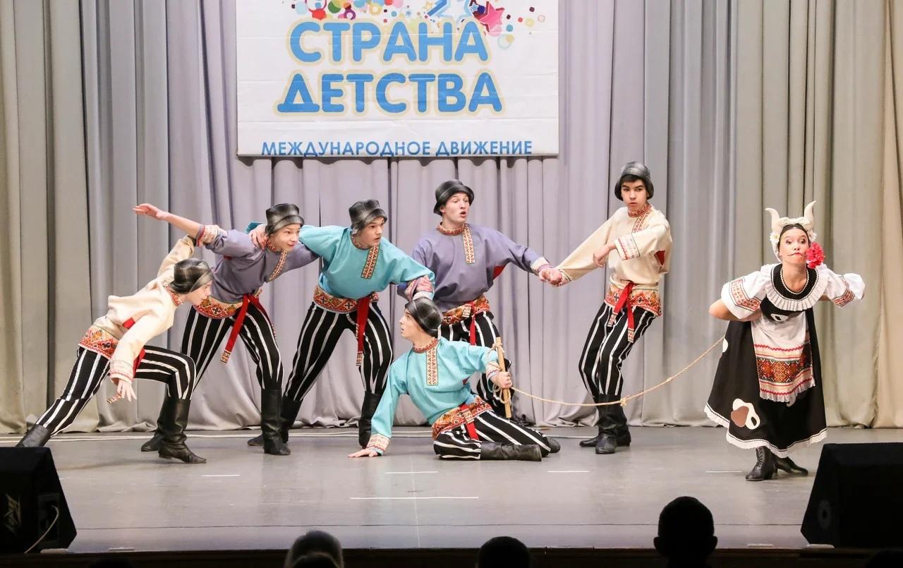 Город Тольятти принял эстафету конкурсного марафона!
