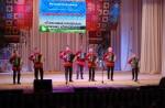 IV Международный конкурс-фестиваль детского, юношеского и взрослого творчества «ТЕРРИТОРИЯ ТАЛАНТОВ»