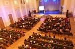 II Международный конкурс-фестиваль детского, юношеского и взрослого творчества «ТРИУМФ ТАЛАНТОВ»