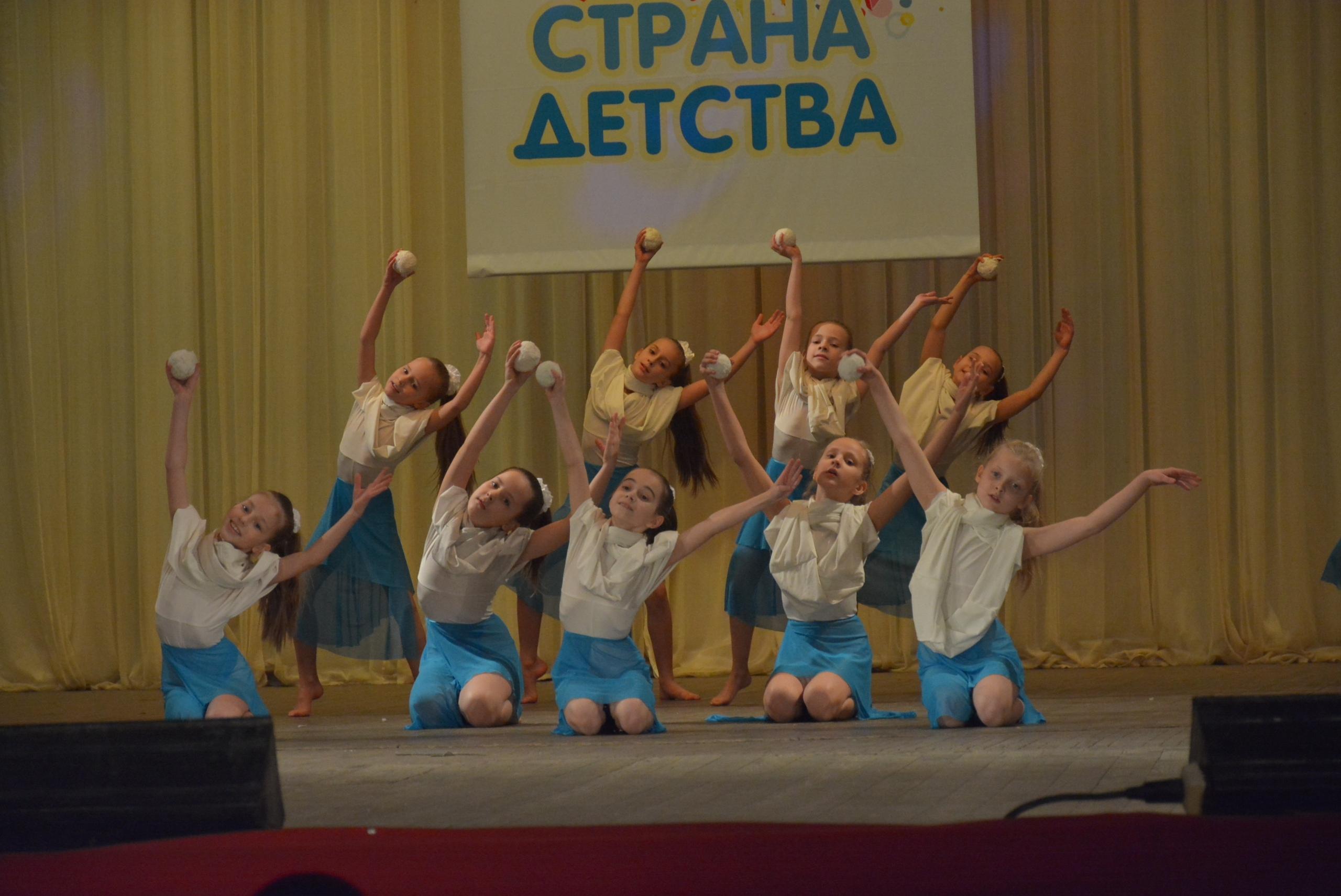 IV Международный фестиваль-конкурс детского, юношеского и взрослого творчества  «ЯРЧЕ СОЛНЦА ТАЛАНТЫ БЛИСТАЮТ»