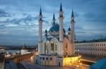 IV Международный фестиваль-конкурс детского, юношеского и взрослого творчества  «УЛЫБНИСЬ, РОССИЯ»