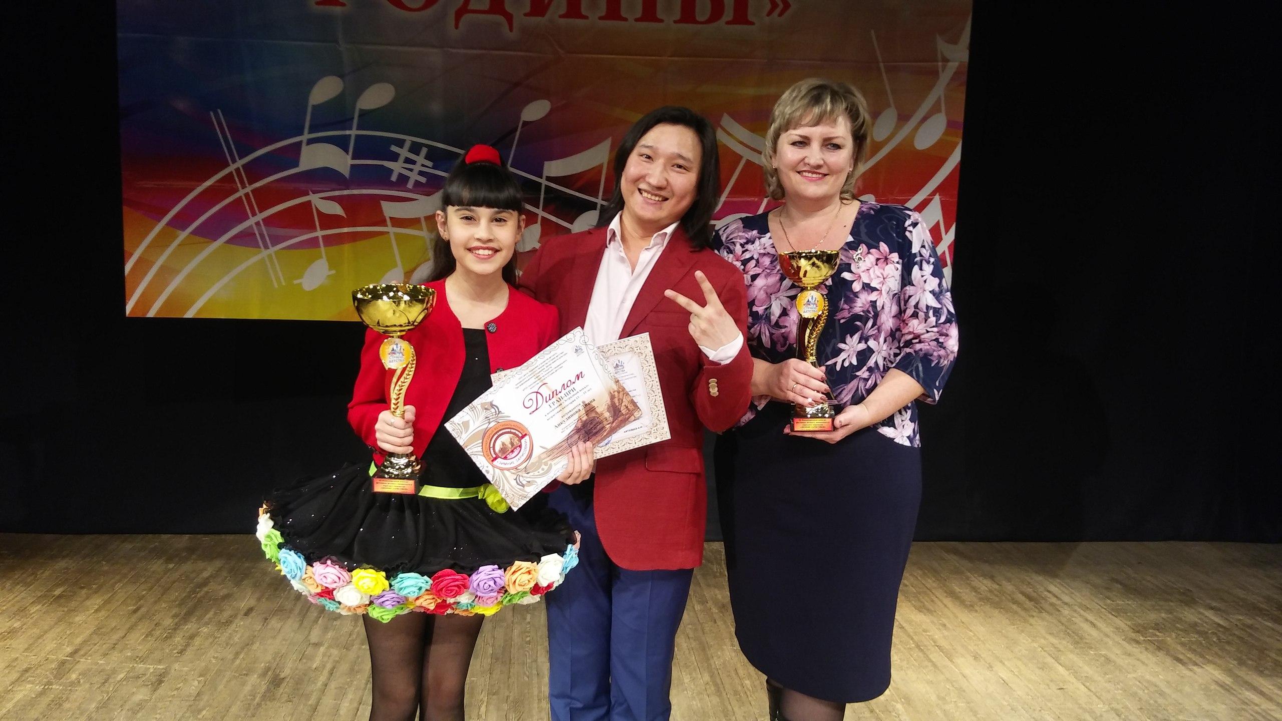 VII Международный фестиваль-конкурс детского, юношеского и взрослого творчества «ЗИМНИЕ ЗАРИСОВКИ»