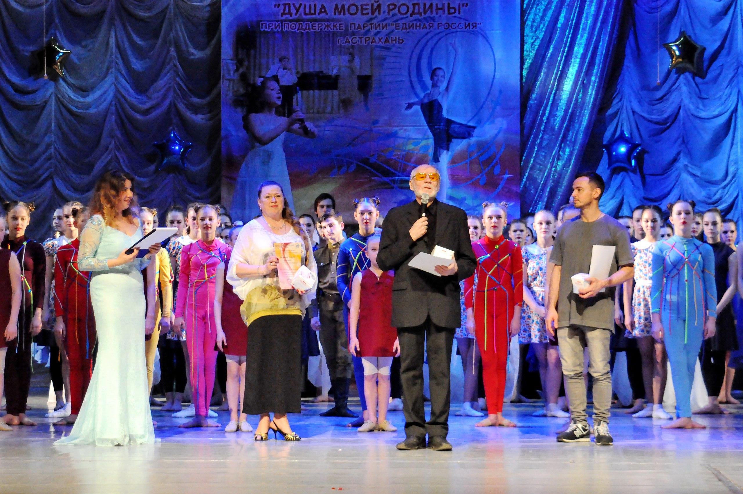 VII Международный фестиваль-конкурс детского, юношеского и взрослого творчества  «ТВОЙ УСПЕХ»