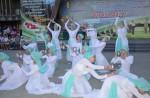 """VIII Международный фестиваль-конкурс детского, юношеского и взрослого творчества  """"СТРАНА ДУШИ"""" (2 этап)"""