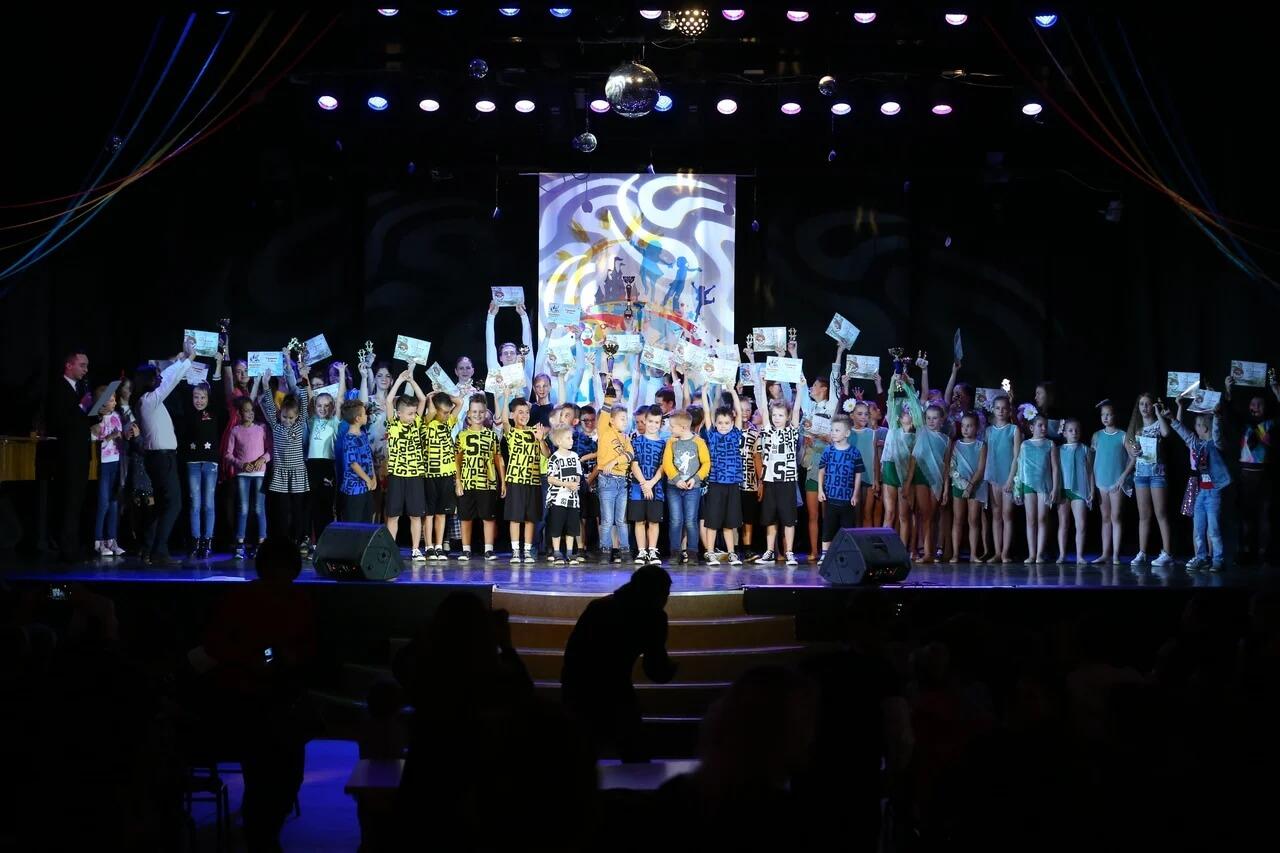 I Международный фестиваль-конкурс детского, юношеского и взрослого творчества «ТРИУМФ ТАЛАНТОВ»