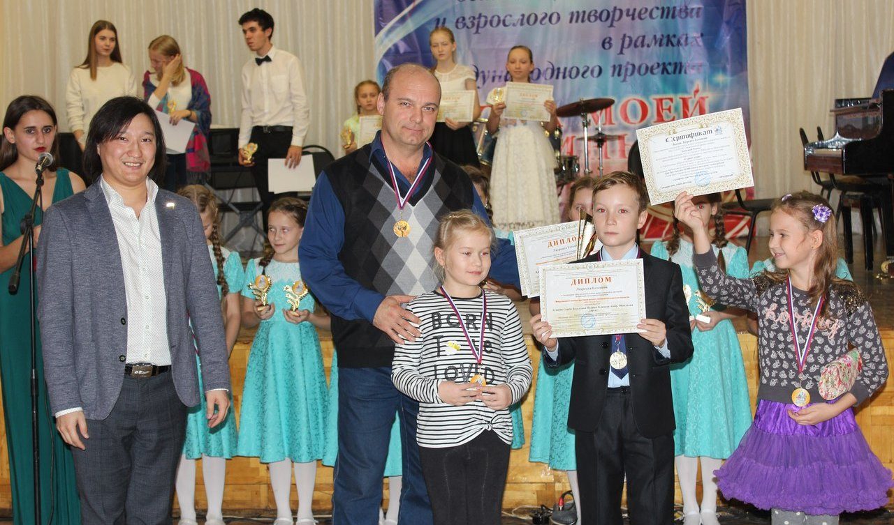 В городе Сызрани Самарской области 17 ноября 2017г мы в первый раз провели I Международный конкурс-фестиваль «МЫ-ТАЛАНТЫ!»
